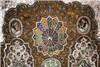 رموز معماری ایرانی در باغ نارنجستان قوامِ شیراز