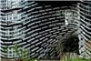 طراحی خاص ساختمانی در تایوان