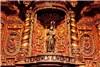 یکی از باشکوهترین کلیساهای دنیا +عکس