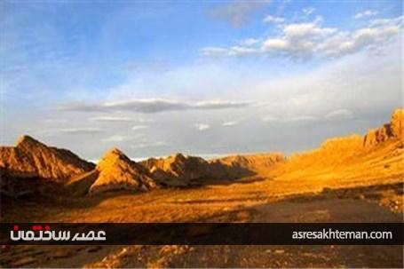 دره هندوستان ایران