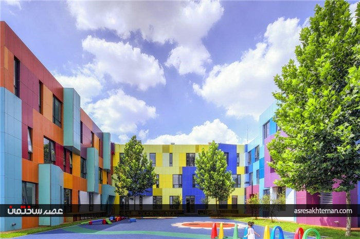 معماری از زاویه تصاویر (4)
