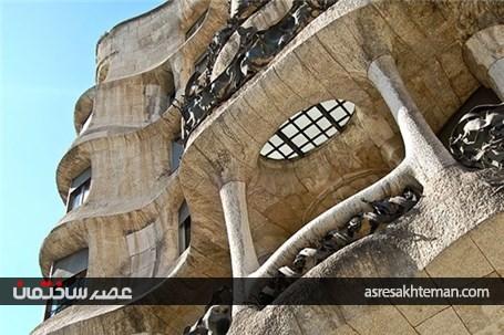 سبک شناسی معماری: معرفی سبک آرت نوو