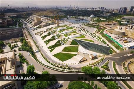 معماری در خدمت فرهنگ