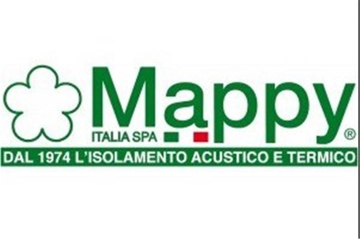 گفت و گوی ویدئویی با نماینده شرکت Mappy ایتالیا در حاشیه نمایشگاه میدکس