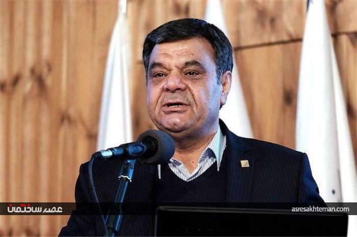گزارش تصویری: نهمین اجلاس سراسری انبوه سازان ایران با حضور معاون مسکن و ساختمان