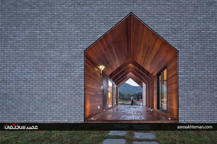 ورود معماران به دنیای احساسات