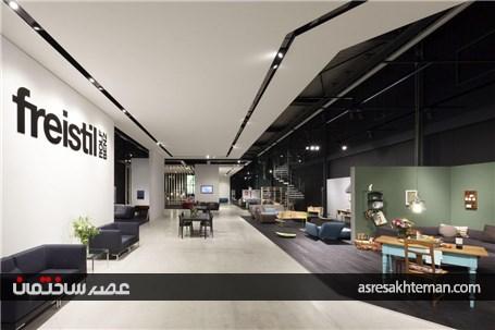 راهبردهای بازاریابی در طراحی داخلی