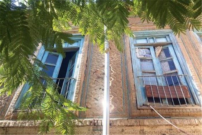 گشتی در خانههای تاریخی محله کلیمیهای مشهد