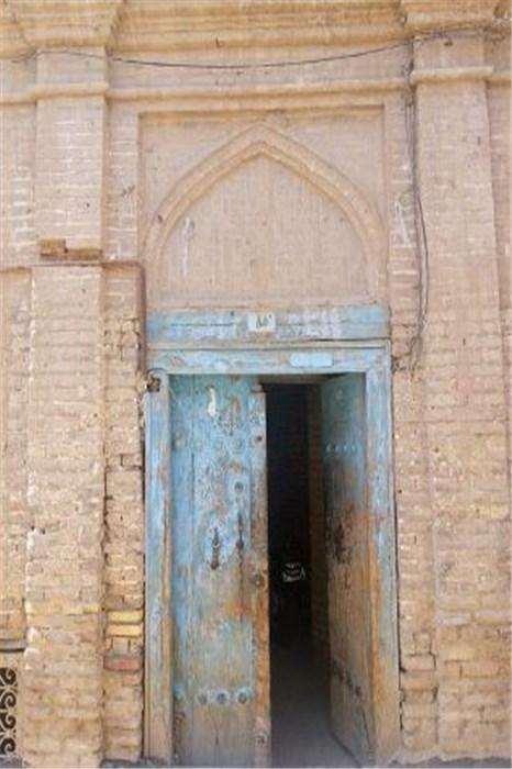 گشتی در خانههای تاریخی، از محله کلیمیهای مشهد