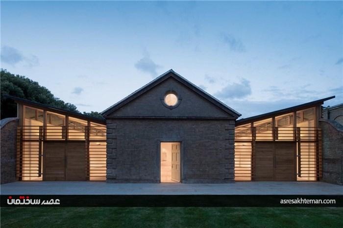 5 جایزه معتبر در معماری که هر کس باید بشناسد