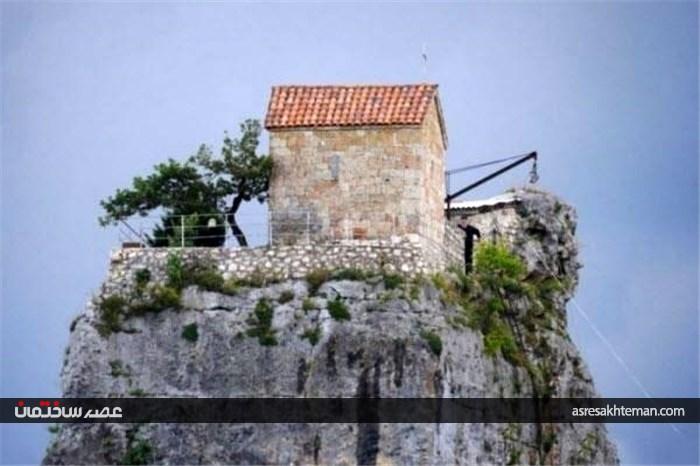 دنجترین خانه دنیا کجاست؟ / تصاویر