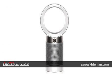 دستگاه تصفیه هوا کالای لوکس یا کاربردی