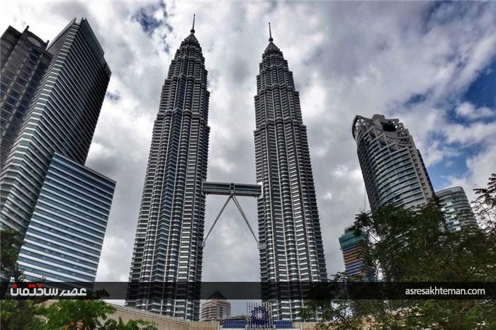 نگاهی بر مصرف انرژی در مالزی