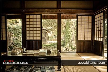 اصول طراحی داخلی در شرق
