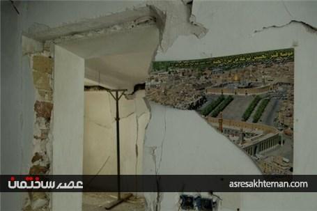 آغاز عملیات ساخت مسکن روستاییان در مناطق آسیب دیده مینودشت