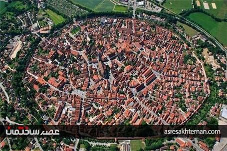 شهری که سفر به آن شما را افسرده میکند+ تصاویر