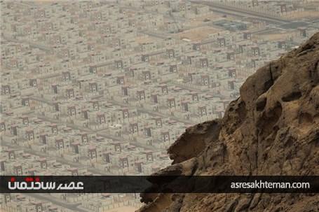 11 شهر جهان که در آینده نزدیک غیر قابل سکونت خواهند شد + تصاویر