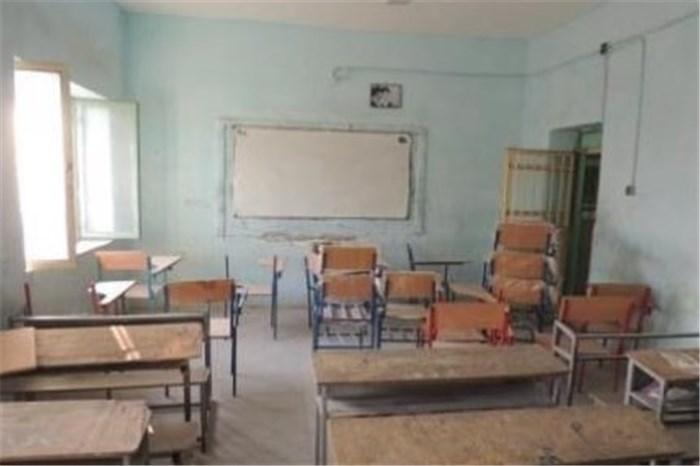 نتیجه تصویری برای مدارس فرسوده