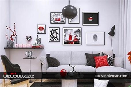 عکس+مدل+چیدن+خانه